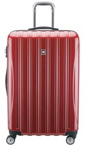 Delsey Luggage Helium Aero 25 Inch Expandable Spinner