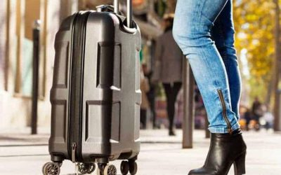 17 Best Hardside Luggage for Every Traveler in 2020 – June Updated