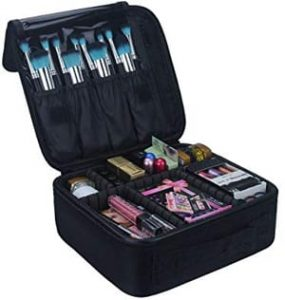 Relavel Makeup Travel Organize