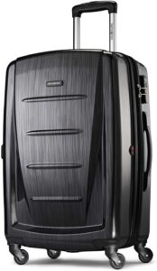 Samsonite Luggage coronavirus outbreak