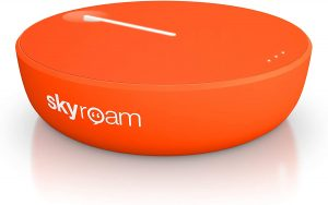 skyroam global wifi
