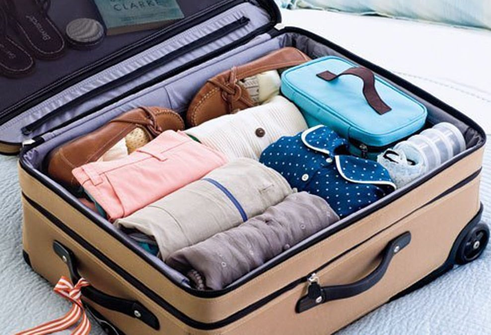 21 Best Travel Organizers for Organize Travelling in 2020 – June Updated