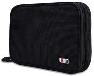 BUBM Travel Electronics Organizer