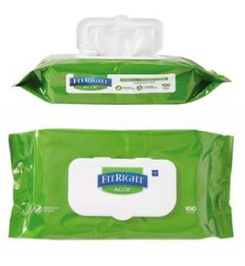 Wipes coronavirus outbreak