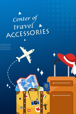 travel accessories central