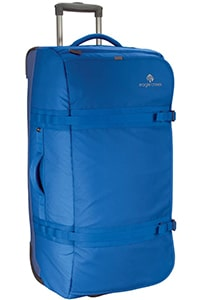 Eagle Creek No Matter What Flatbed Duffel Suitcase