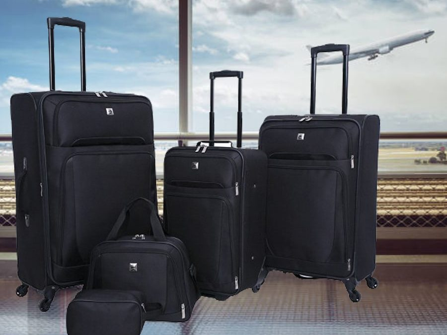 Top 13 Best Luggage Sets in 2021