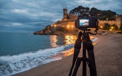 13 Best Travel Tripod for Amazing Photographs in 2021 [Updated Buying Guide]